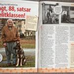 Bengt 88 satsar på elitklassen