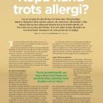 Köpa hund trots allergi - sid 1